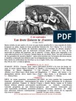 Ntra. Sra. de los Dolores. 15 de septiembre. PDF