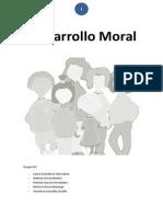 Desarrollo moral (trabajo).docx