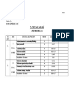 Planificare anuala ed ptr sanatate cls a VI-A