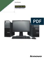 Thinkstation Data Sheet