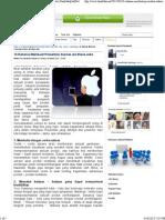 10 Rahasia Membuat Presentasi Sukses Ala Steve Jobs _ Hanifudin[Dot]Net