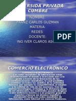 Power Point Comercio Electronico