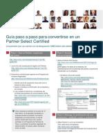Guia Para Convertirse en Un Select Certified SPANISH