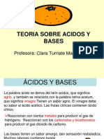Diapositivas Soluciones Acido Base2009-1