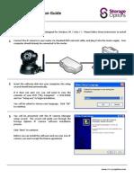 Storage Options Ip Camera Manual