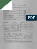 concours d'entée master science de gestion (comptabilité générale & analytique)