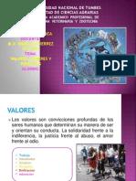 Valores Debers y Derechos (3)