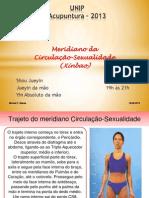 Meridiano Circ-Sexualidade - Marisa