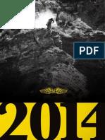 Catalogo GT 2014