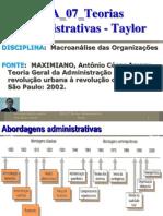 MA_07_Torias_Administrativas_TAYLOR.ppt