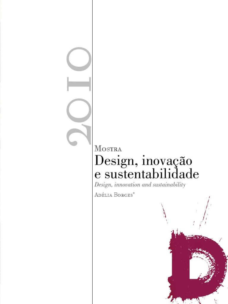 Mostra de design inovacao e sustentabilidadepdf consumerism waste fandeluxe Image collections