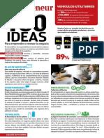 Flyer Entrepreneur Septiembre 2013