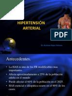 Hipertencion Arterial Sistemica Tratamiento 1