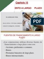 Trabajo Cap. 15 (Estructura Capital) - Copia