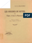 les origines du rituel dans l eglise et la franc maconnerie H Blavatsky copie.pdf