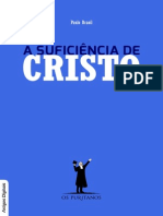 Livro eBook a Suficiencia de Cristo