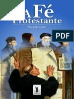 Livro eBook a Fe Protestante