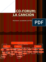 Disco Forum