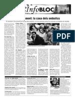 infoBLOC SILLA - EL PUNT GENER 2008
