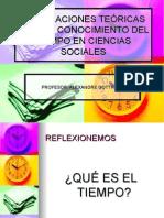 Relaciones Teoricas Para El Conocimiento de Las Ciencias1
