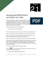 Chap 21 - Help Files