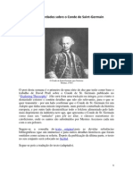 Mitos e Verdades Sobre o Conde de Saint-Germain