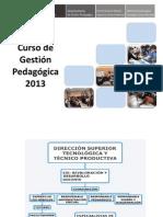 Orientaciones Generales MGP