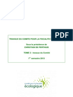 Tome 2 Rapport Fiscalit R R Cologique-26!07!2013 Cle5617d3