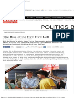 The Rise of the New New Left - Peter Beinart - The Daily Beast, Sept 12, 2013 Cropped