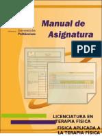 Manual de asignatura Fisica. MA-FÃ_sica_alpicada_a_TF_(1)[1]