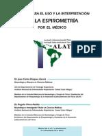 Manual Espirometria ALAT 2007