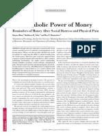 2 - The Symbolic Power of Money