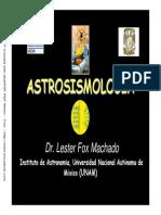 astrosismologia