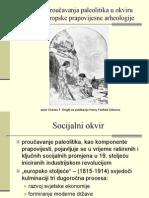 2. predavanje povijest