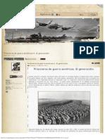 Prisioneros de guerra soviéticos II. El generocidio
