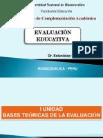 Evaluacion Educativa Chincha 2013 2013