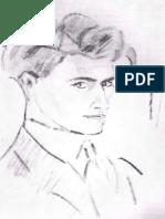 Artaud recopilación de dibujos - Reducido