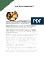Falsas Creencias Relacionadas Con El Dinero