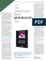 GLOBALIZACIÓN (LIPOVETSKY, EL OCCIDENTE GLOBALIZADO, UN DEBATE SOBRE LA CULTURA PLANETARIA)