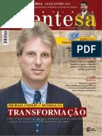 Revista Cliente SA edição 83 - junho 09