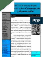 Boletín INTI n. 4-2009