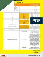 TN Prepaid Tariff Plan 08072013