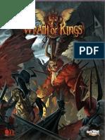 WoK Kickstarter Rules updated