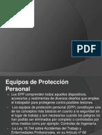 EPP Y EPC