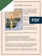 P Claudel Poema Martires Esp