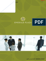 Emerald Plaza Brochure
