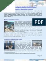 Proyecto Buque Oceanográfico Golfo de Cariaco