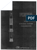 ST-120 Stabilizing Platform Familiarization
