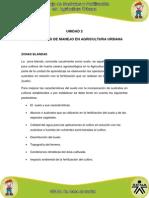UNIDAD 2 Operaciones de Manejo