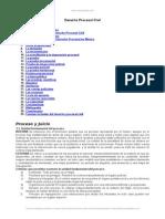 Derecho Procesal Civil (2)